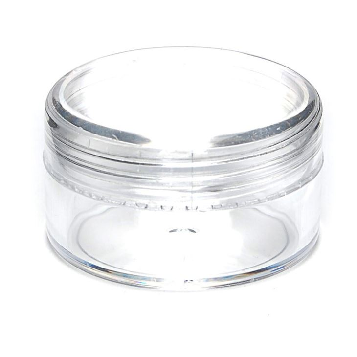 Silicone Concentrate Container Jar 10ml